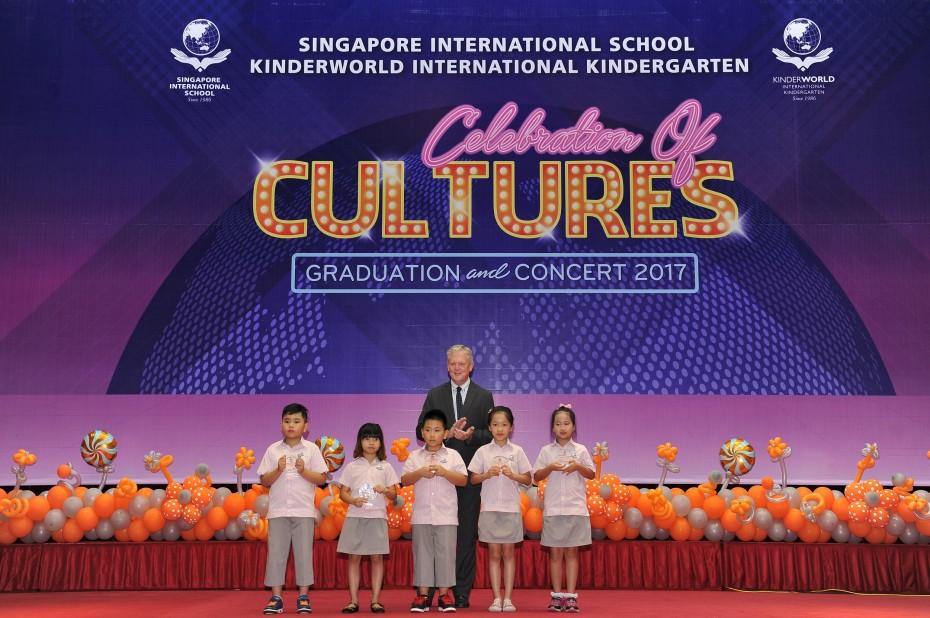 School Concert 2016 - 2017