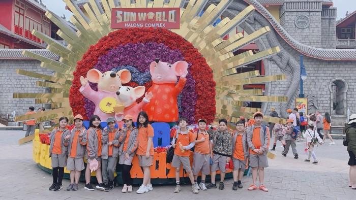 SunWorld Tour