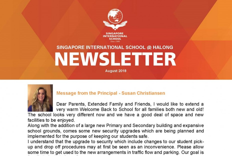 Newsletter August 2018 - SIS@Halong - EN_Page_1