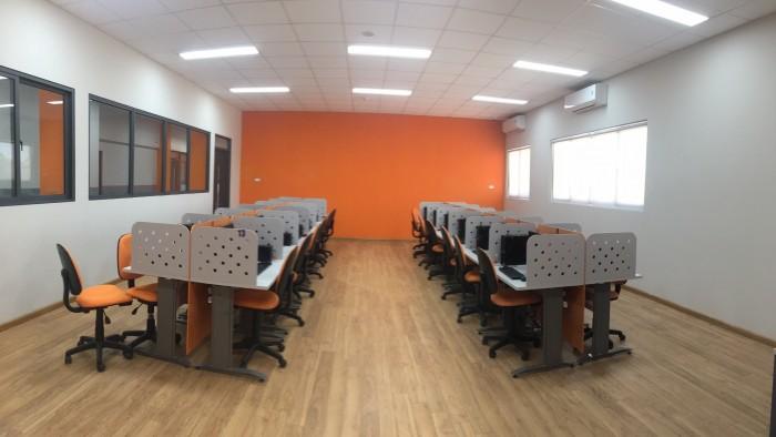 ICT Room